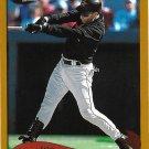 Jose Vizcaino 2002 Topps #272 Houston Astros Baseball Card