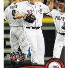 Jay Bruce 2011 Topps Update #US207 Cincinnati Reds Baseball Card