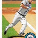 Scott Hairston 2011 Topps Update #US48 New York Mets Baseball Card
