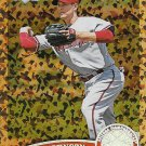 Kelly Johnson 2011 Topps Cognac Diamond #419 Arizona Diamondbacks Baseball Card