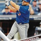 Kendrys Morales 2017 Topps Update #US106 Toronto Blue Jays Baseball Card