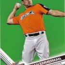 Ryan Zimmerman 2017 Topps Update #US112 Washington Nationals Baseball Card