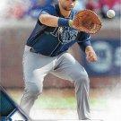 James Loney 2016 Topps #459 Tampa Bay Rays Baseball Card
