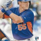 Matt Reynolds 2016 Topps Rookie #396 New York Mets Baseball Card