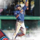 Addison Russell 2016 Topps #562 Chicago Cubs Baseball Card