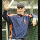 Jim Leyland 2007 Topps #610 Detroit Tigers Baseball Card