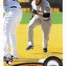 Darren Ford 2011 Topps Rookie #292 San Francisco Giants Baseball Card