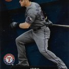Josh Hamilton 2011 Topps Topps Town #TT-10 Texas Rangers Baseball Card