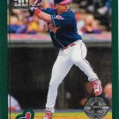 Manny Ramirez 2011 Topps '60 Years of Collecting' #60YOT-50 Cleveland Indians Baseball Card