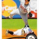 Ty Wigginton 2011 Topps #205 Baltimore Orioles Baseball Card