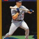 Darren Dreifort 2002 Topps #43 Los Angeles Dodgers Baseball Card