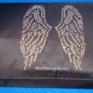Victoria's Secret FASHION SHOW LONDON 2014 Bling Angel Wings Tri Fold Make Up