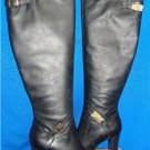 UGG Australia Adyson Tall knee High Leather Buckle Boots Size US 8.5 NIB 1008702