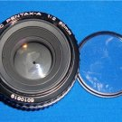 SMC PENTAX-A 1:2  50mm 6010619 WITH COASTAR  49mm SKYLIGHT 1A