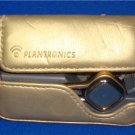 PLANTRONICS DISCOVERY 925 BLUETOOTH HEADSET + CHARGING CASE GOLD COLOR