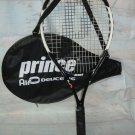Prince Air-O Deuce 26 Oversize  Tennis Racquet & Case