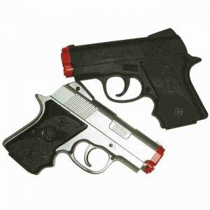 2 piece set Mini Airsoft Guns