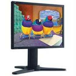 """21.3"""""""" 1600x1200-Black LCD"""