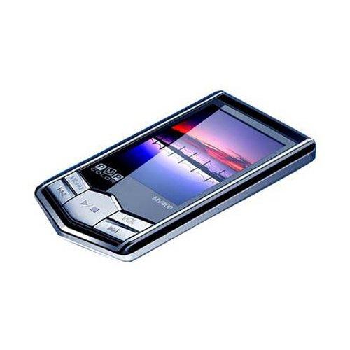 "1.8"" TFT Screen MP4 Players 1GB(Black)(E4U-175)"