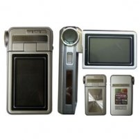 "11.0M Pixels 2.7"" LCD Digital Video Camera with Li-ion Battery And MP3/MP4 (DV-DX7)"