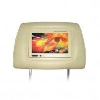 7 inch Car Headrest TFT LCD(SY-7169)