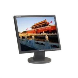 """17"""" LCD 1280x1024- Black"""
