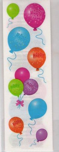 Vellum Balloons