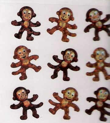 Mini Monkeys