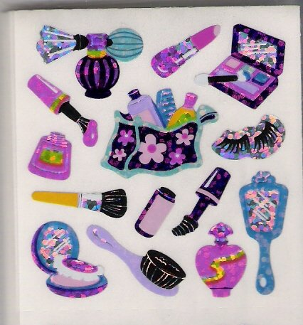 Mini Make-up Items