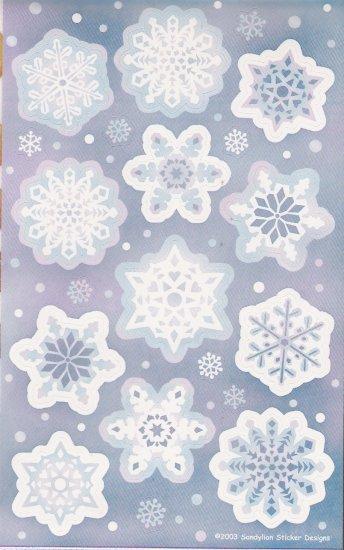 Maxi Snowflakes