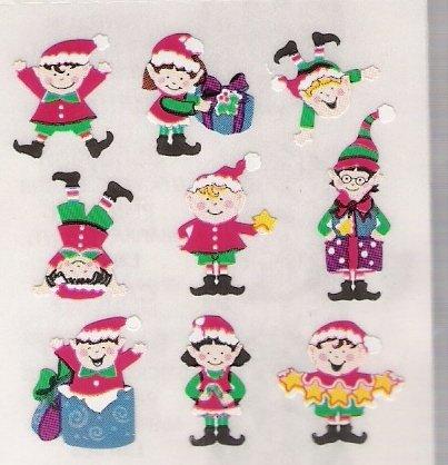 Mini Elfs