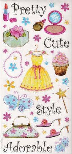 Pretty, Cute, Style