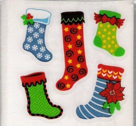Vellum Stockings