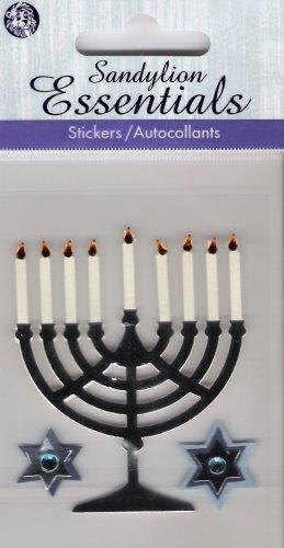 Hanukkah Essentials
