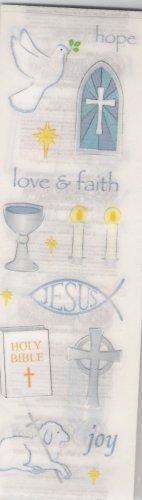 Love and Faith Biblical
