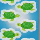 Blue Turtles