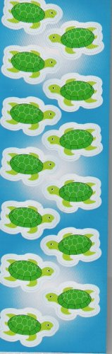Blue Turtles