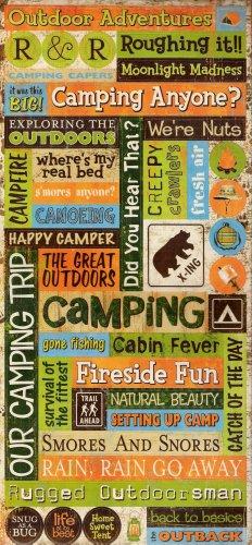 Border Camping