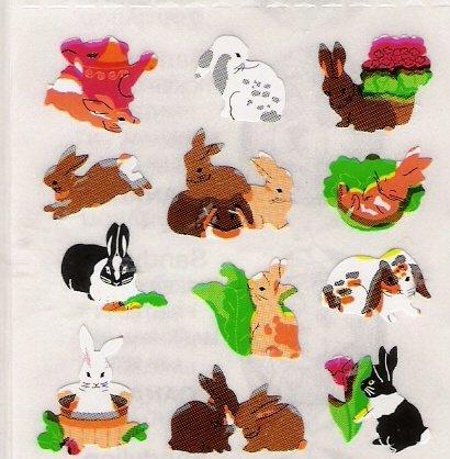Mini Bunnies