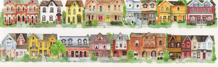 Horizon Houses 2