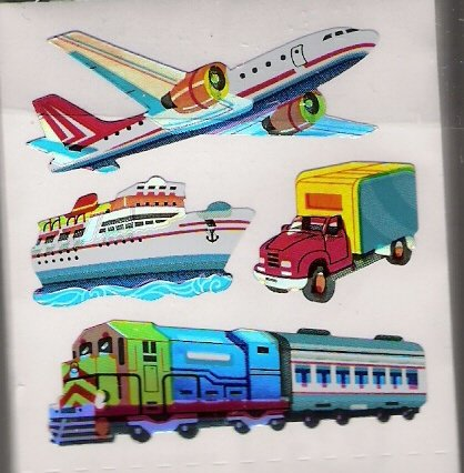 Large Transportation