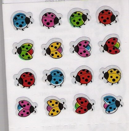 Mini Ladybugs