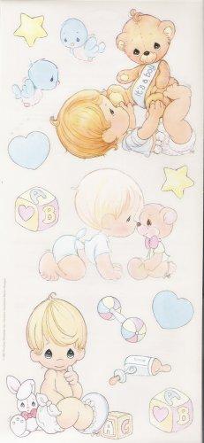 Precious Moments Baby Boy