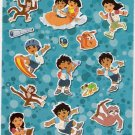 Diego Rescue 2 Sheets