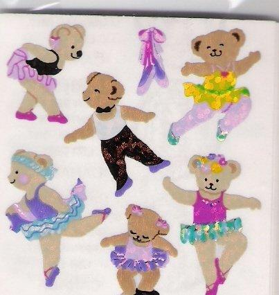 Ballet Bears