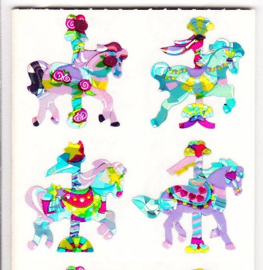 Carosoul Horses