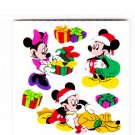 Mickey and Friends with Christmas Presents