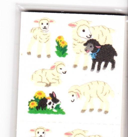 Fuzzy Lambs
