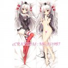 Kantai Collection KanColle Dakimakura Amatsukaze Anime Hugging Body Pillow Case