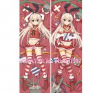 Kantai Collection KanColle Dakimakura Shimakaze Anime Hugging Body Pillow Case Cover 04